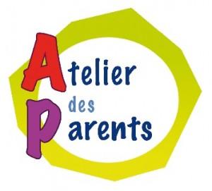logo atelier parents