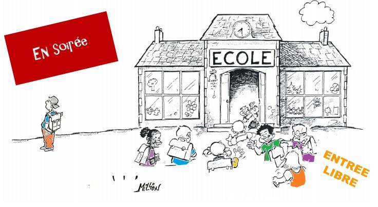 Conférence débat sur le décrochage scolaire
